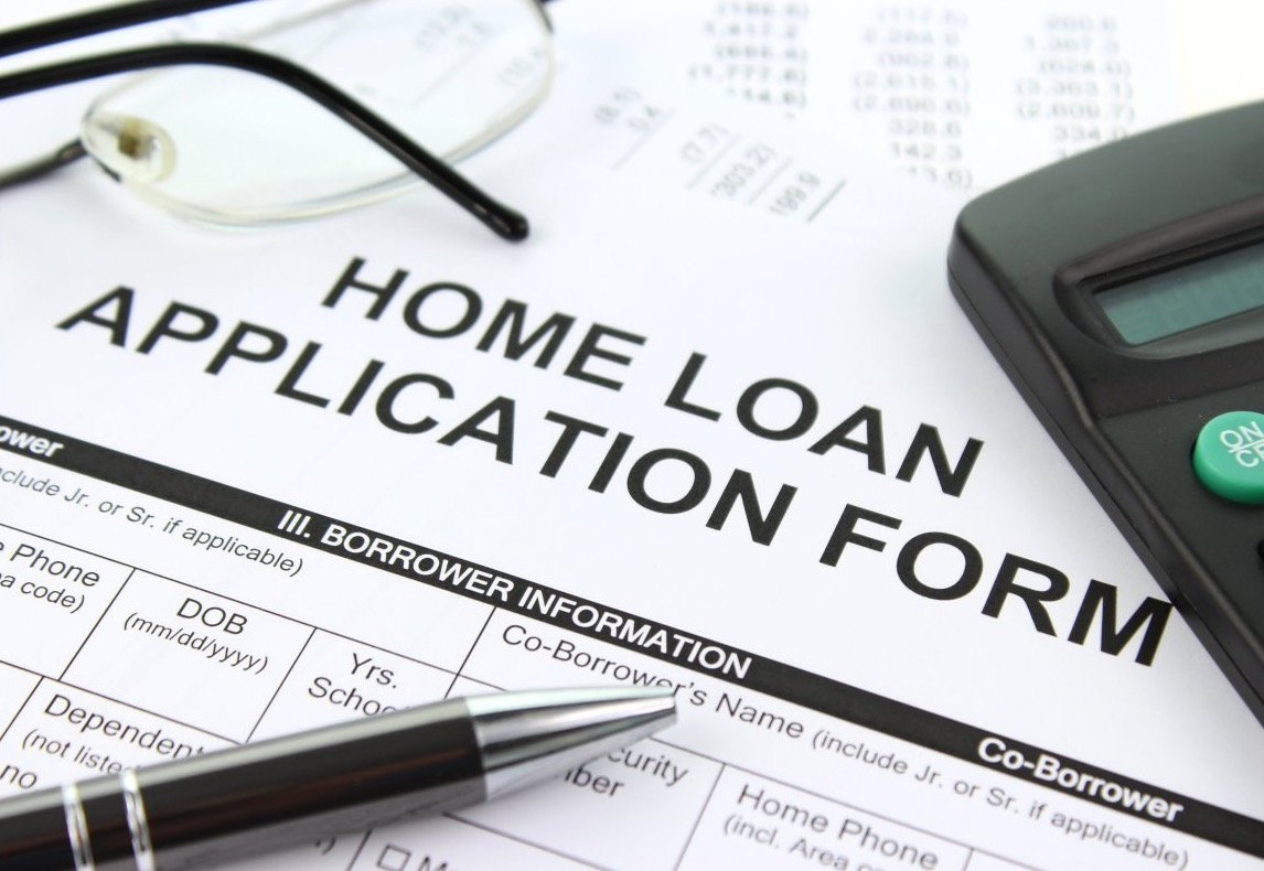 pre qualification form for a housing loan